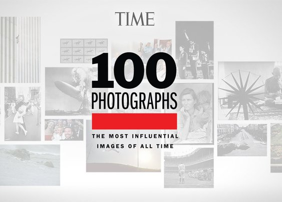 The 100 Most Influential Images of All Time
