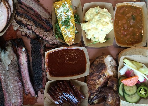 The best barbecue in Texas and beyond - CNN.com