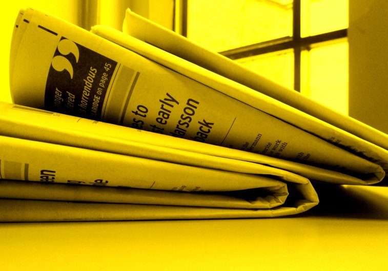 3 Major Mistakes Many People Make About Media Bias
