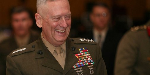 Best quotes of Gen. James Mattis, possible Trump defense secretary - Business Insider