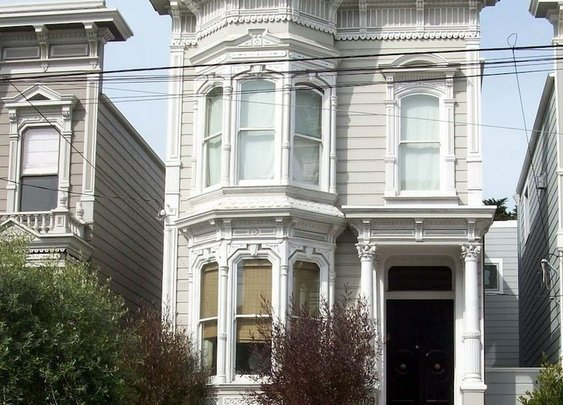 """Full House"" creator bought the ""Full House"" home"