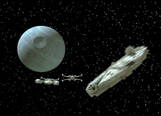 It Would Cost £6.2 Octillion to Operate the Death Star Each Day | Mental Floss