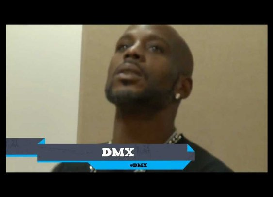 DMX wish you a very Merry Christmas - YouTube