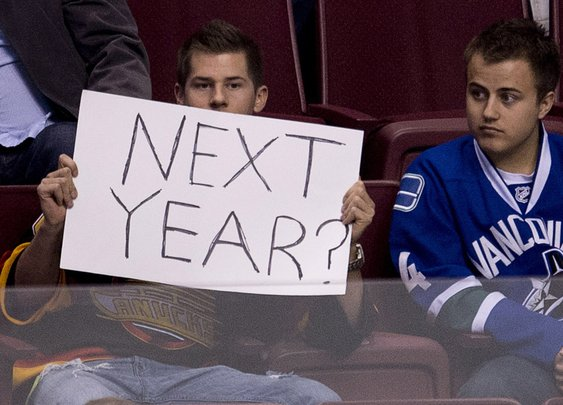 10 lies all NHL fans tell themselves - Sportsnet.ca