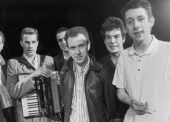 'Fairytale of New York': How a soused Irish punk band created the greatest Christmas song of all time