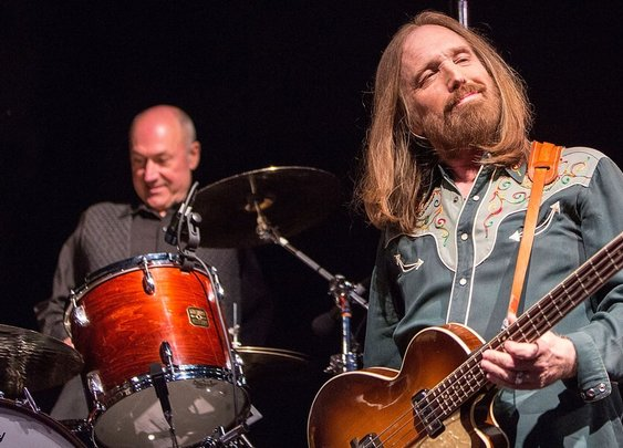 Tom Petty: 40th Anniversary Tour Might Be 'Last Big One'