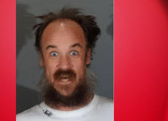 Cops Arrest Man Accused of Terrorizing Calif. City With Air Horn  | NBC Bay Area