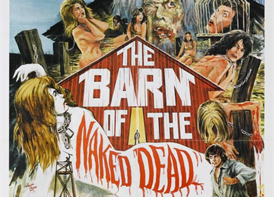 100 of the Best B-Movie Posters from The Art of the B-Movie Poster! :: Movies :: Galleries :: Paste