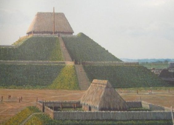 Finding North America's lost medieval city   Ars Technica