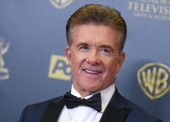'Growing Pains' star Alan Thicke dead at 69