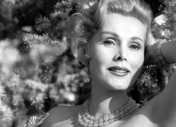 Zsa Zsa Gabor Dies At 99: A Remembrance Of Her Camp, Glitz And Glam