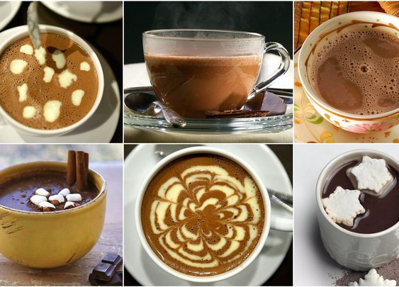 Hot-chocolate secrets, spilled · How Do You Take Yours? · The A.V. Club