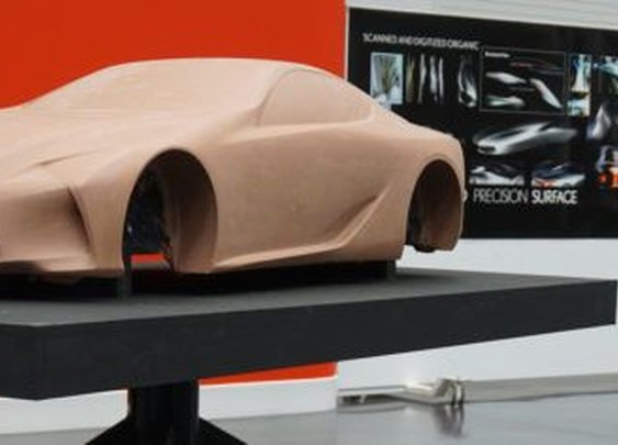 The Purpose of a Concept Car