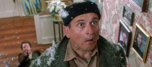 Diagnosing the Home Alone burglars' injuries: A professional weighs in