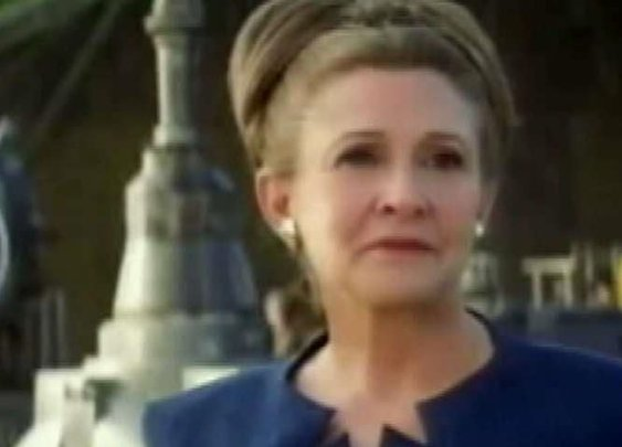Carrie Fisher, best known as Princess Leia in Star Wars, dead at 60 | Fox News