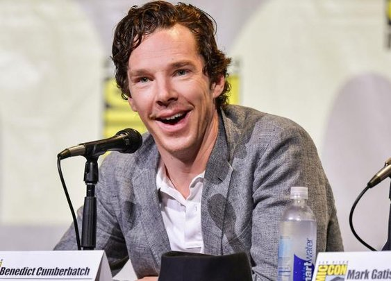 Benedict Cumberbatch is 'distantly related' to Sherlock Holmes author Arthur Conan Doyle, researchers claim | The Independent