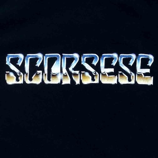 SCORSESE / Scorpions – Cinemetal T-Shirts