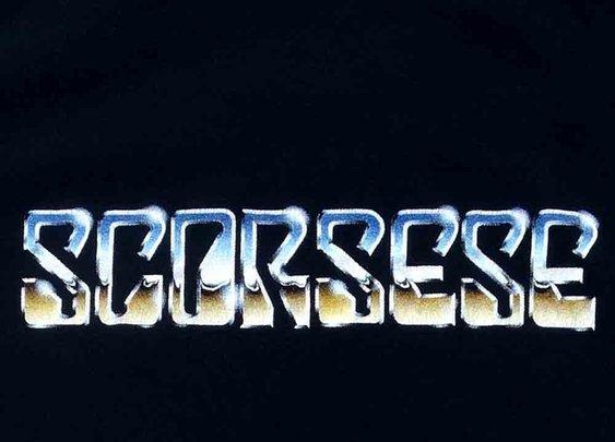 SCORSESE / Scorpions – Cinemetal T-Shirts