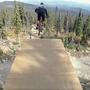 POV: MTB's Best Rip Mega Jump Trail in 'Rhythm'