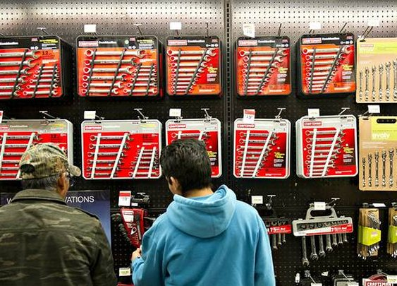 Sears Sells Craftsman Brand, to Close 150 Stores