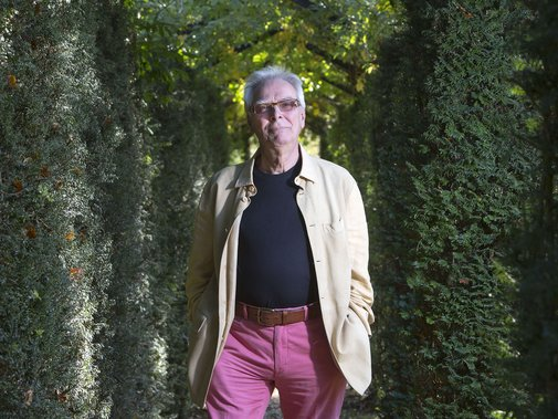 Glyn Johns interview: My 50 years of producing rock classics