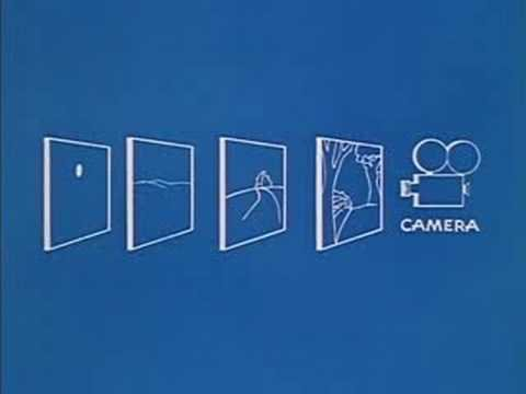 Walt Disney's MultiPlane Camera