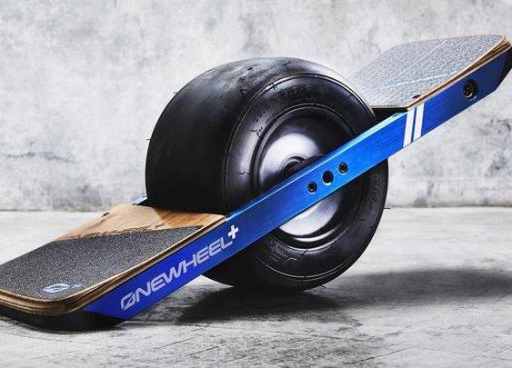 Onewheel Plus: Pioneer Edition – Onewheel // Future Motion