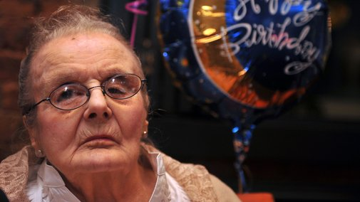 Clare Hollingworth, Reporter Who Broke The Story Of Start Of WWII, Dies At 105