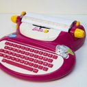 Barbie typewriter has undocumented ciphering capabilities