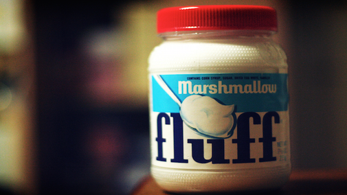 The 100-Year History of Marshmallow Fluff
