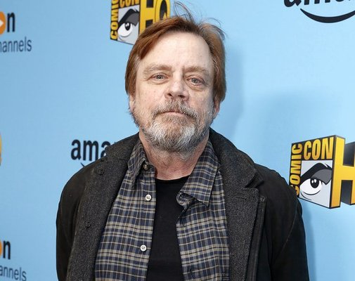 Mark Hamill Performs Donald Trump Tweet as The Joker