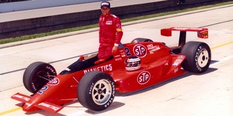 When Scientology Sponsored Indy Cars – L Ron Hubbard's Dianetics and Car Racing