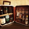 They Don't Make Travel Bars Like They Used To