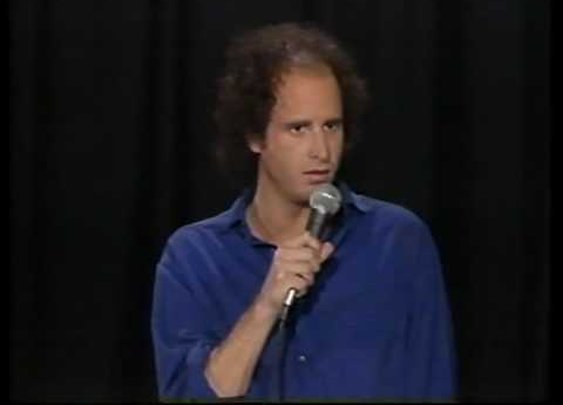 Steven Wright - King of the One Liner