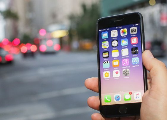 This text can crash your iPhone