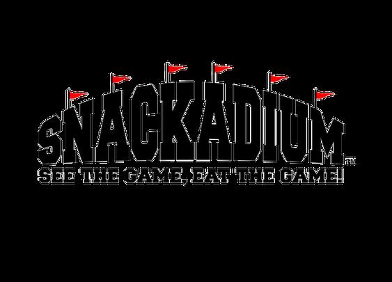 SNACKADIUM - The Original SNACKADIUM™