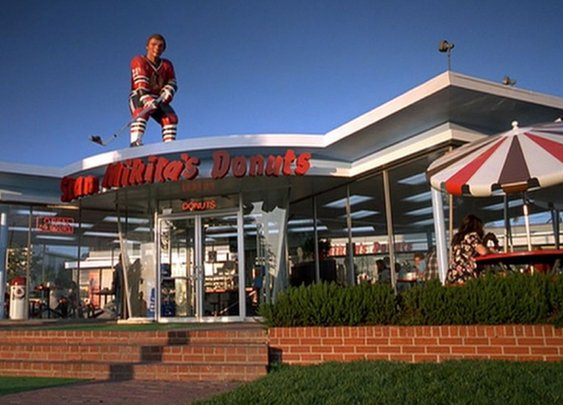 A Real-Life Stan Mikita's Donuts Heads to Los Angeles This Weekend - Eater LA