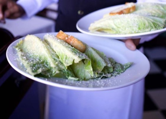 I Ate Through Caesar Salad's Shady History to Get to the Truth | MUNCHIES