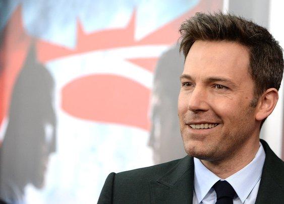 Ben Affleck Drops Out as 'The Batman' Director'