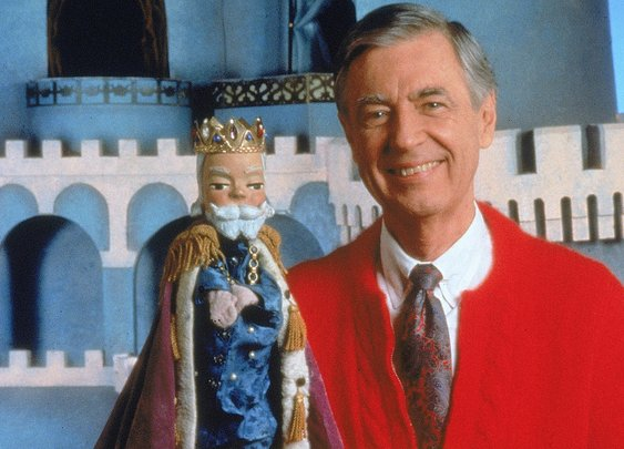 Mister Rogers Fan Starts Petition to Name Airport After Late TV Star