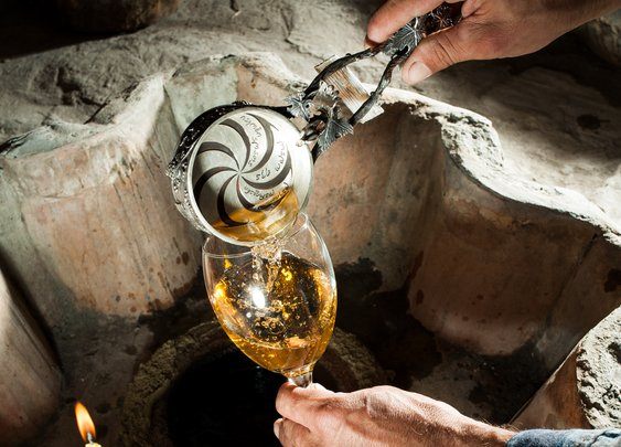 Our 9,000-Year Love Affair With Booze