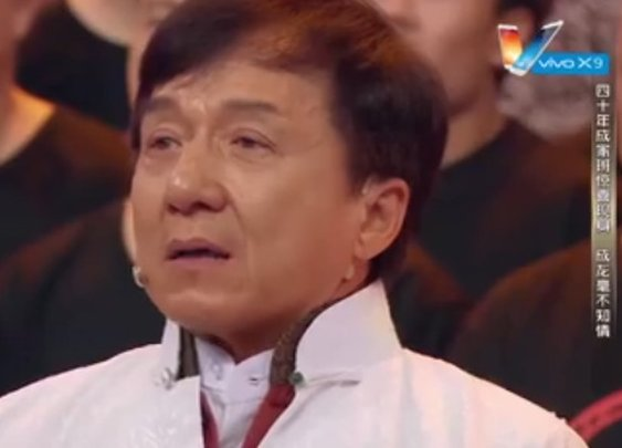 Jackie Chan Hasn't Seen His Original Stunt Team In Decades