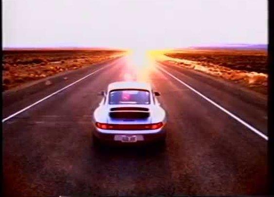 Captain Picard Will Sell You an 1995 Porsche 911 993
