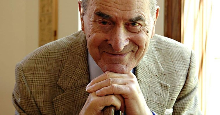 Dr. Heimlich remembered as compassionate 'livesaver'