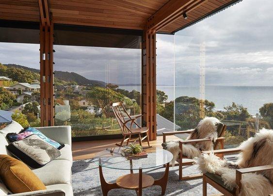 Wanted Ocean Views, Built Them