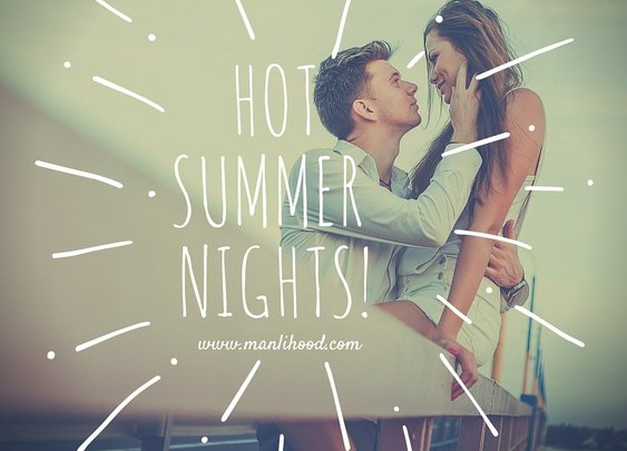 Hot Summer Nights: Sex is not for sale – Manlihood.com
