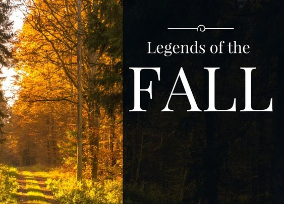 Legends of the Fall: Our own mortality is looming – Manlihood.com