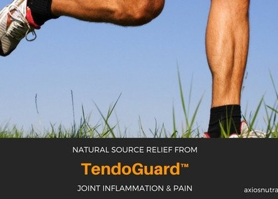 Natural Source Relief for Joint Pain and Inflammation – AxiosNutra