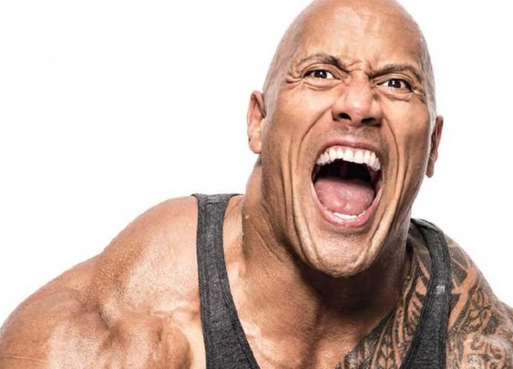 "Dwayne ""The Rock"" Johnson – #mancrushmonday – Manlihood.com"