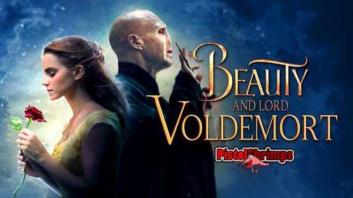 Beauty and Lord Voldemort - YouTube
